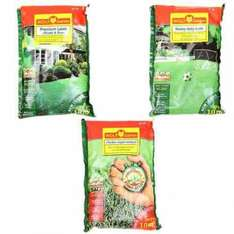 Lawn seed 99p each + £2.99 Delivery @ Brooklyn Trading (1 kilogram for £7.94 del included)