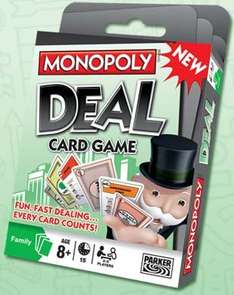 Free Hasbro card game at Morrisons with £40 spend