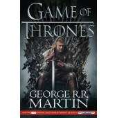 A Song of Ice and Fire / Game of Thrones All 7 Books - £24.85 @ Tesco In-store