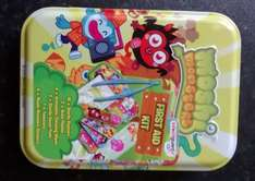 Moshi Monsters First Aid Kit 99p @ Home Bargains
