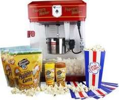 Popcorn Maker Home Cinema Kit you save 44% £49.95 Sold by JM POSNER and Fulfilled by Amazon