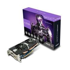 Sapphire R9 280X Dual X OC £179.00 with delivery @ PIXMANIA