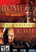 Rome Total War Gold Edition £2.49 @ Gamersgate