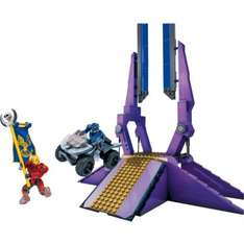 Mega Bloks Halo Set £4.99 @ Argos