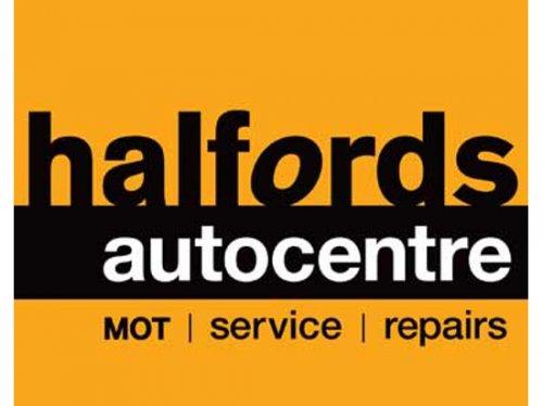 Halfords autocentre Air Con service £44.10