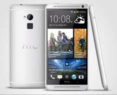 Htc one max sim free £284.99 at Expansys