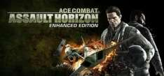 Ace Combat Assault Horizon - Enhanced Edition £2.49 @ Steam (Free Weekend)