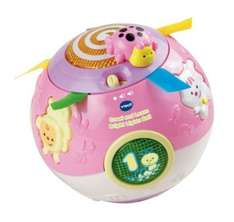 Vtech baby Crawl (pink) £8.00 @ Amazon (free delivery £10 spend/prime/locker)
