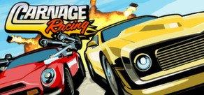 Carnage Racing £1.74 @ Steam (Free Weekend)