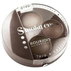 Bourjois smokey eyes trio £2.00 @ Tesco Direct rrp £8