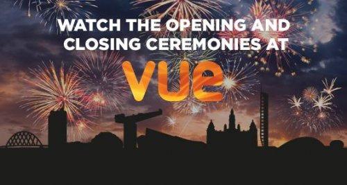 SFF Glasgow Closing Ceremony @ Vue cinemas across Scotland - 3/8 @ 20:45