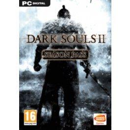 Dark Souls 2 Season Pass £13.97 (PC) - CDkeys