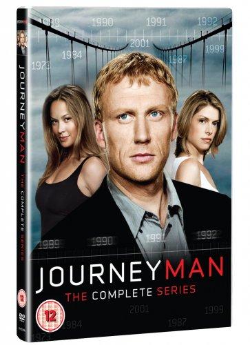 Journeyman DVD £15.30 @ amazon.co.uk