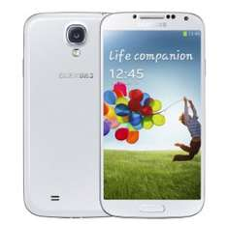 Sim Free Samsung Galaxy S4 - White - 16Gb £349.00 @ Mobile Fun