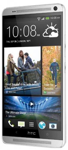 HTC One Max UK Sim Free Smartphone - Silver £278.45 @ Amazon