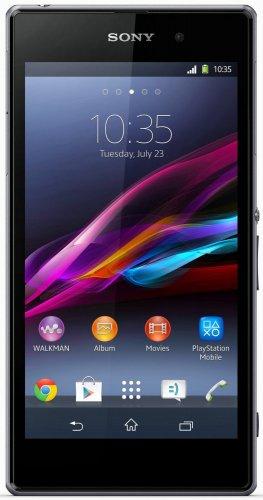Sony Xperia Z1 UK Sim Free Smartphone - Black £291.62 @ Amazon/Buyur