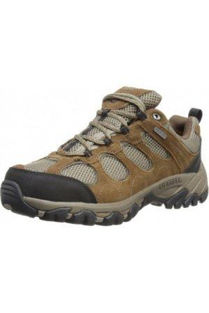 Merrell Unisex-Adult Hilltop Vent Waterproof Trekking and Hiking Shoes (Exclusive to Amazon.co.uk)??? £25.23