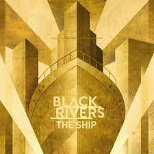 """Free MP3 download of new song from Black Rivers """"The Ship"""" (Jez and Andy Williams of Manchester band Doves)"""