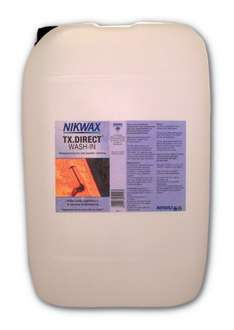 Nikwax TX. Direct Wash In Waterproofer 5 Litre £28.00 @ Amazon