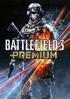Battlefield 3 Premium PC - £14.99 @Origin UK