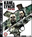 Kane & Lynch: Dead Men PS3 £14.99 DELIVERED