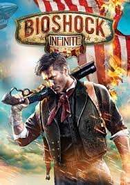 GameFly 2K Sale from £0.75. (Bioshock Infinite only £4.45 w/VPN) @ GameFly.co.uk