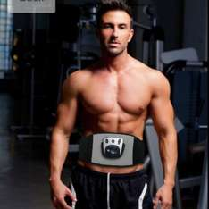 Homefront Slim Pro-XV1000 Advanced Unisex Abdominal Abs Toning Belt £28.99 Sold by Direct Sales and Fulfilled by Amazon