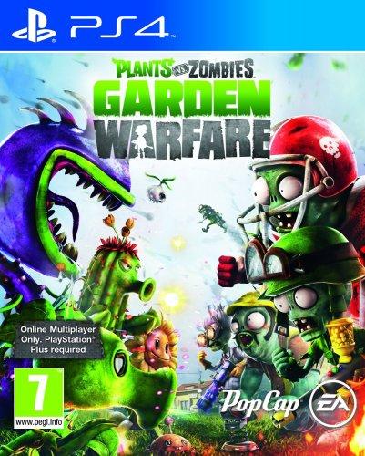 Plants Vs Zombies: Garden Warfare (PS4) pre order - £29.86 @ Amazon