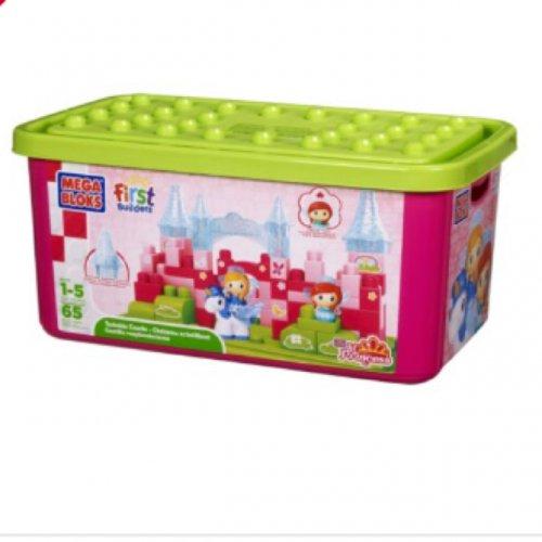 Mega Bloks Lil' Princess Twinkle Castle @ Boots