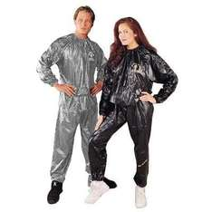Perfect wedding gift...his/hers sweat suits! Bargain at £4.99 + £2.95 P&P @ SportShoes