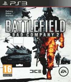 PS3 Battlefield Bad Company 2 £2 @ Game (Pre-Owned)
