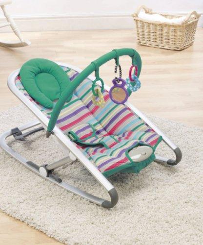 Mothercare Hoola Rocker (was £40 now £15) @ Mothercare