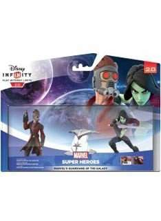 Disney Infinity 2.0 Guardians of the galaxy play set £19.85 at Simply Games