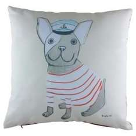 French Bulldog Cushion £2.00 @ Tesco Instore