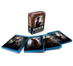 Doctor Who: 50th Anniversary Collector's Edition (Blu-ray), £28.79 delivered use code to get for this price@ BBC shop