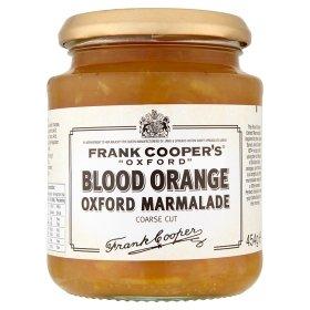 454g Frank Cooper's Oxford Marmalades including the NEW Blood Orange £1.50 @ ASDA