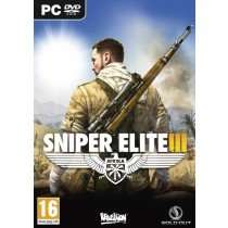 Sniper Elite 3 (PC DVD) @ The Game Collection - £14.95