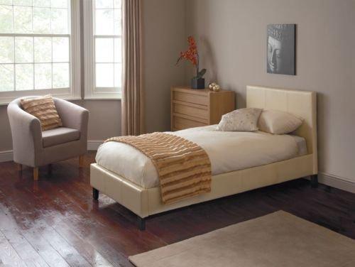 Jenson Kingsize Bed Frame delivered at Argos eBay outlet - £68.94