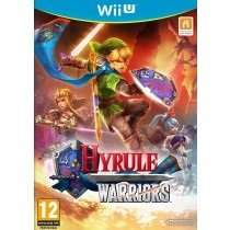 Hyrule Warriors Wii U - £29.95 @TheGameCollection