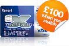 £100 HALIFAX bank account switch. Easy! No restrictions!!