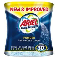 Ariel Stain Remover Powder 450g Normal £2.28 at Wilko