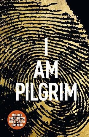 I Am Pilgrim E-book for £1.49 at Kindle and Google Books