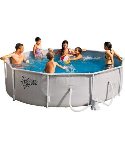 10ft paddling pool £74.99 @ Argos