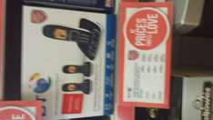 BT 7600 cordless telephone with answerphone single ,twin as priced is, trio,quad @ Robert Dyas