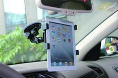 IBRA® Windscreen In Car Suction Mount Holder - FULL 360 Degrees Rotation for many models @ Amazon £9.75 (reduced from £59.99) Sold by HD ZONE and Fulfilled by Amazon.