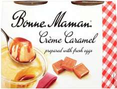 Bonne Maman Baba Au Rum (2 x 140g) was £2.29 any 2 for £3.00 @ Morrisons