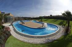 Haven Reighton Sands 4 nights camping inc entertainment passes £98 28/07/2014 (camping 8 persons)