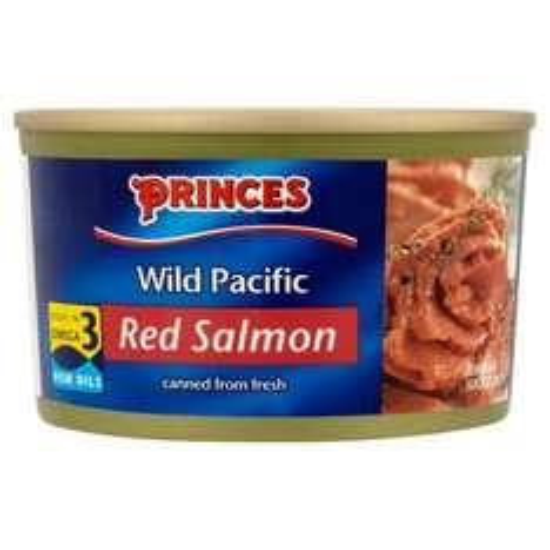 213g Princes Red Salmon £1.79 @ b&m