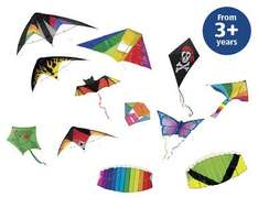 hills/beach Kites (9 styles) £4.99 each from sunday 27.7. at ALDI