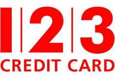 EXCLUSIVE 1% bonus cashback with all major airlines, hotels & travel agents. 3% Cashback on everyday shopping & 18M interest free on purchases with the 123 Credit Card. £24 per year or free if you hold the 123 Current account @ Santander